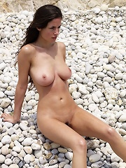 Muriel Stone Beach Part 1