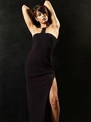 Patricia Black Dress